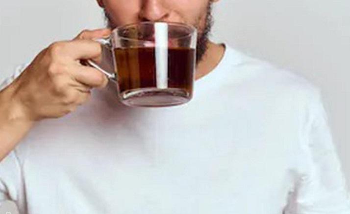 Siyah çay çürüğü azaltıyor