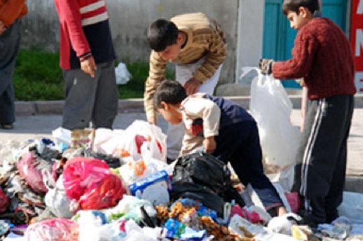 BM: Dünyada bir milyar 300 milyon insan yoksul
