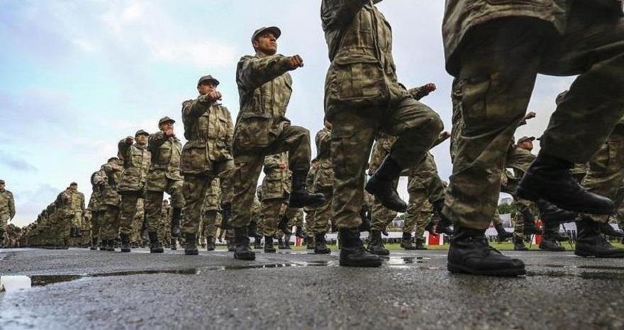 Bedelli askerlikte başvuru tarihi ve ücret belli oldu