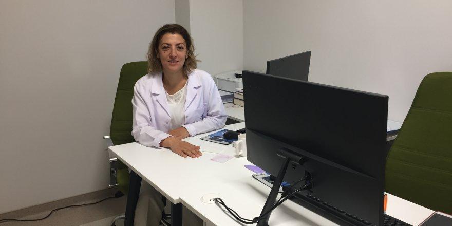 Bismil'de 11 Yıl görev yapan Kadın Doğum Uzmanı Op. Dr. Zozan Kaya Durğun kadın doğumu ile ilgili önemli bilgiler paylaştı.
