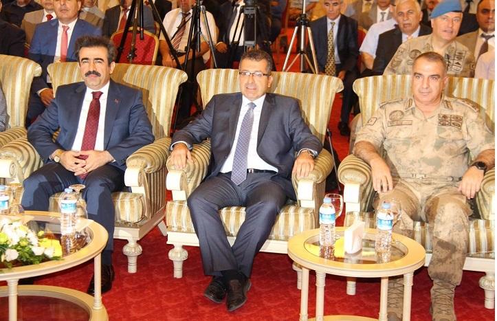 Havaalanı Meteoroloji Müdürleri Toplantısı Diyarbakır'da düzenlendi