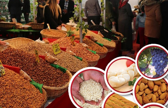 TÜİK: Gıda fiyatlarında Avrupa'nın en ucuz 4'üncü ülkesiyiz