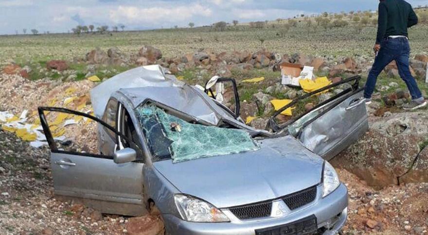 Bayram tatilinde trafik kazaları: 52 ölü 427 yaralı