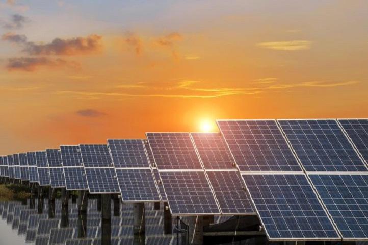 """""""Elektrik üretiminde güneşin payını arttırmalıyız"""""""