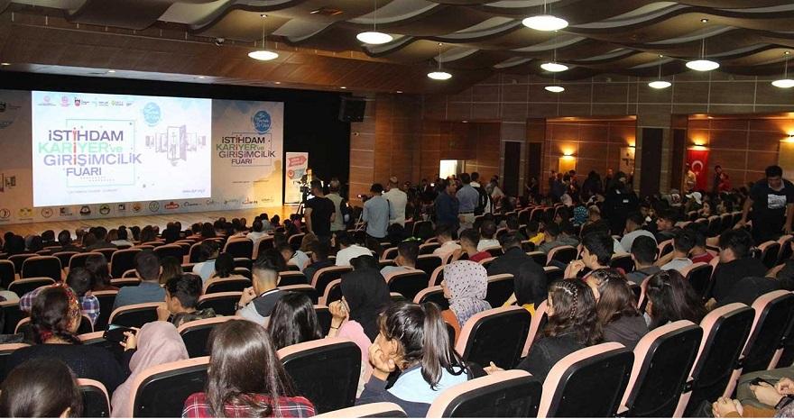 Diyarbakır istihdam seferberliğinde Türkiye birincisi