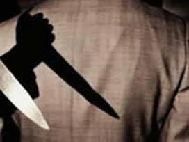 Ergani'de Bıçaklı Kavga: 5 Yaralı