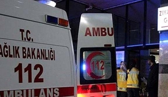 Bismil'de Elektrik akımına kapılan genç öldü