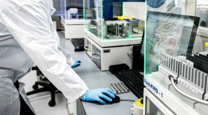 Corona virüs laboratuvarda mı icat edildi?