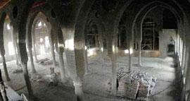 Camii'ye Hayır Kilise'ye Evet