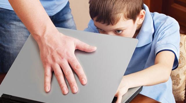 Ürkütücü oran: Karantina döneminde çocukların internet kullanımı yüzde 250 arttı
