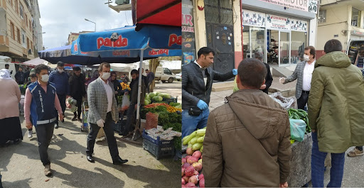 İçişleri Bakanlığı, pazar yerlerindeki bazı ürünlerin satışındaki kısıtlamaları kaldırdı