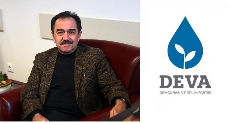 DEVA Partisi kurucu üyelerinden Ali İhsan Merdanoğlu, gündem hakkında açıklamalarda bulundu