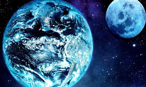 Dünya'ya Benzer Gezegen Bulundu
