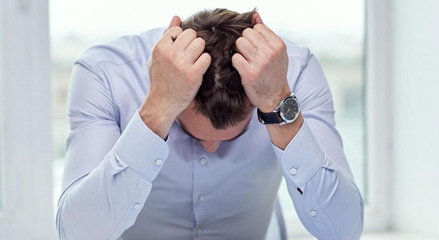 Stres kansere yol açar mı?