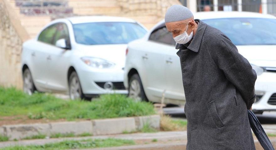 İçişleri Bakanlığından 65 yaş üstüne seyahat izni açıklaması