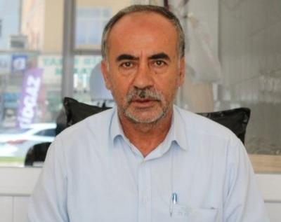 HÜDA PAR Bismil İlçe Başkanı Bilmez 'den Ramazan Bayramı Mesajı