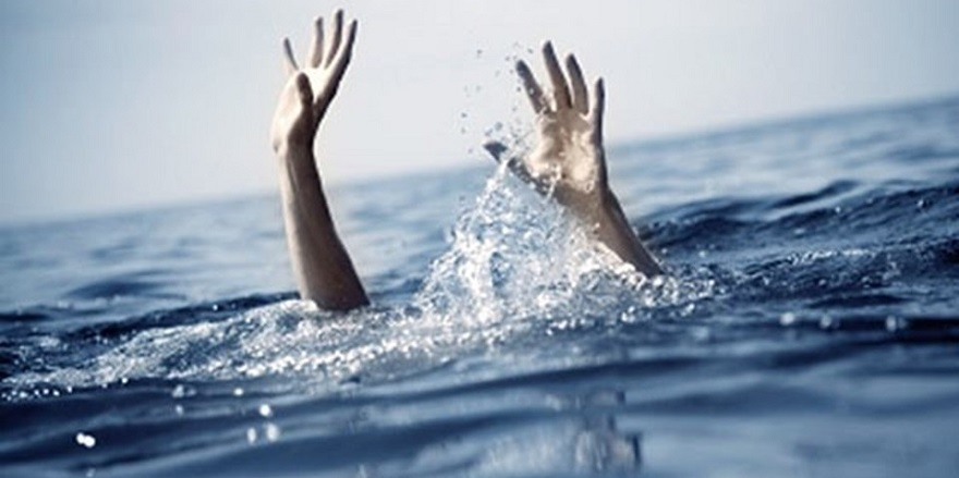 Baraj gölünde boğulma olayı