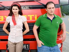 Gürcüce, Kürtçe'ye bu kamyonda yandı!