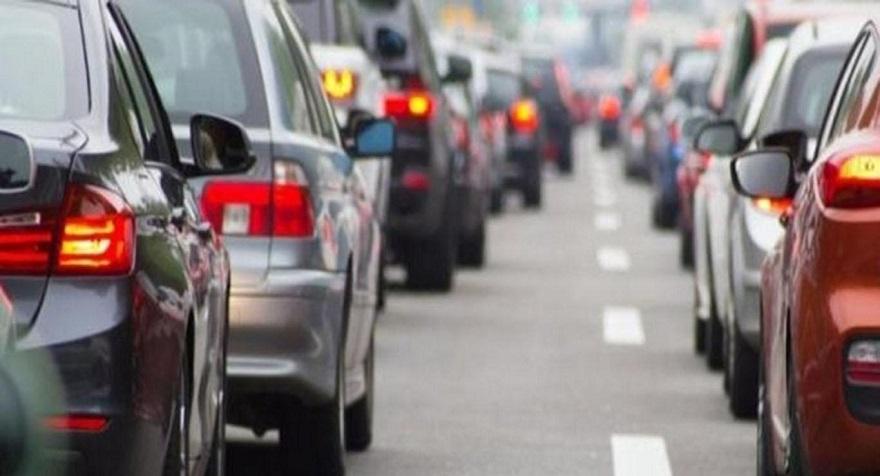 """TESK Başkanı Palandöken: """"Trafiğe çıkmayan araçlar sigortadan muaf olmalı"""""""