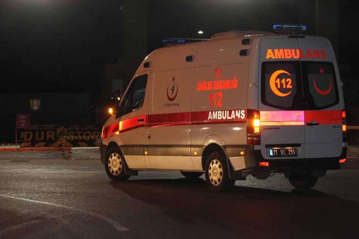 Bismil'de 6 yaşında bir kız çocuğu ölü bulundu