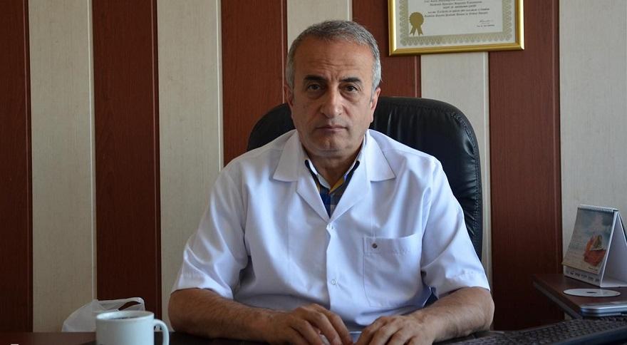 """Prof. Dr. Şenyiğit: """"Kurban Bayramı'nda Covid-19 kurallarına uyulmazsa vaka sayısı artar"""""""