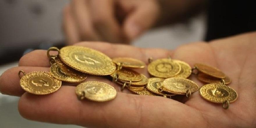 Yükselen altın fiyatının sebebi dünyada artan risk