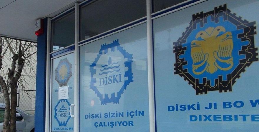 DİSKİ, logolarıyla yapılan sahte belge paylaşımlarına itibar edilmemesini istedi