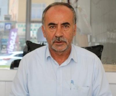 HÜDA PAR Bismil İlçe Başkanı Bilmez 'den Kurban Bayramı Mesajı