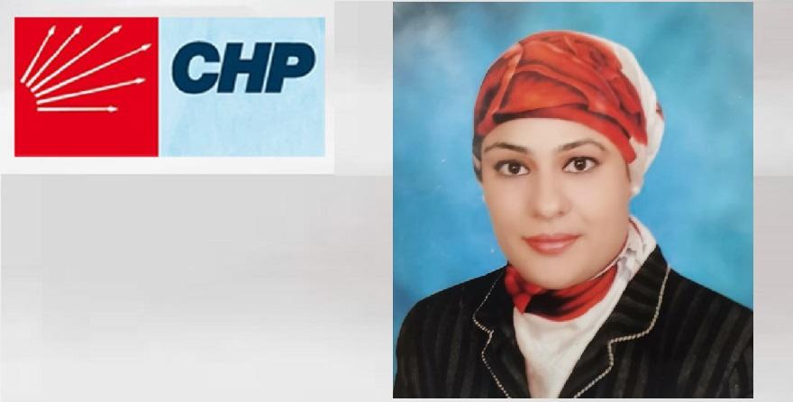 Bismil CHP yeni İlçe Başkanı belli oldu