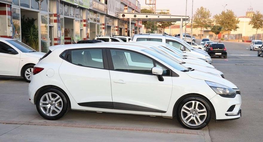 İkinci el araçlarda fiyat yükselişi devam ediyor
