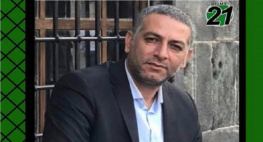 Bismil 21 Spor Kulübümü Başkanı H.Güven Tanrıkulu'dan Erteleme Kararına Tepki
