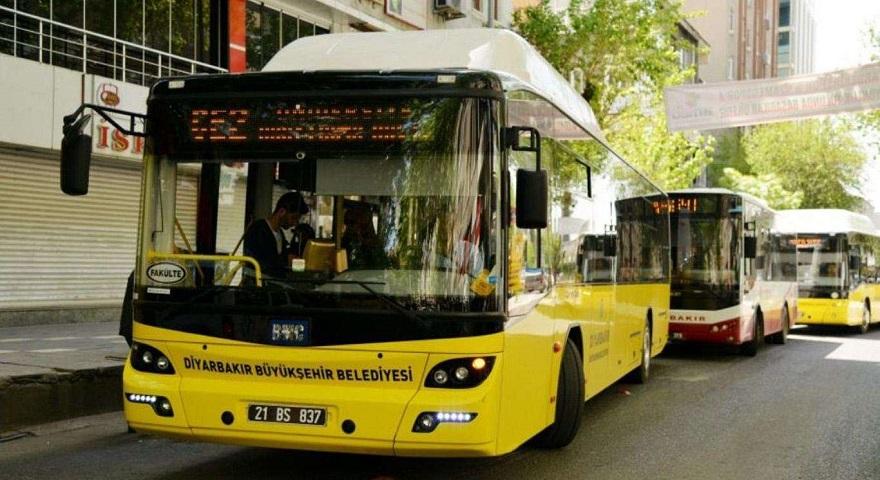 Şehir içi toplu taşımada HES kodu kullanılacak