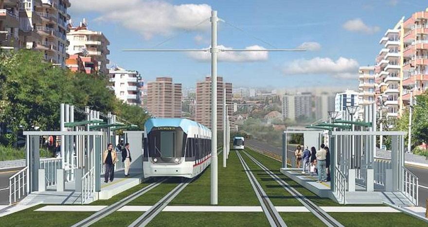 Diyarbakır'a tramvay ve El Cezeri Bilim Merkezi yapılacak