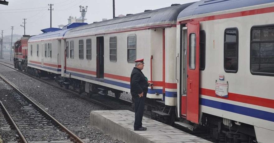 Halk durdurulan tren seferlerinin başlatılmasını istiyor