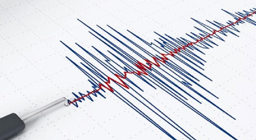 Bismil'de deprem hissedildi.