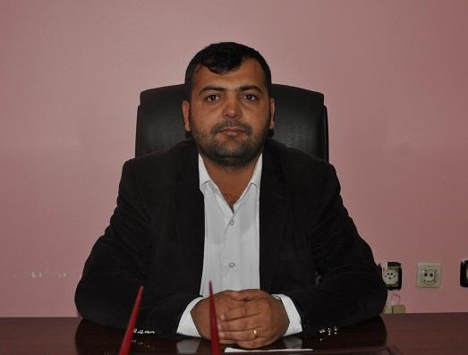 Bismil Belediyespor lig'in ilk Yarsını lider olarak bittirdi.