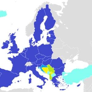 İşte Avrupa'nın En Zengin Ülkesi