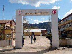 Tunceli Üniversitesi'ne Alevi dedesi atandı