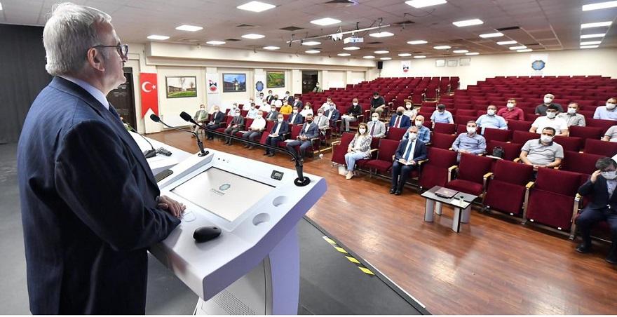 Vali Karaloğlu: Diyarbakır'da su sorun olmaktan çıkıyor