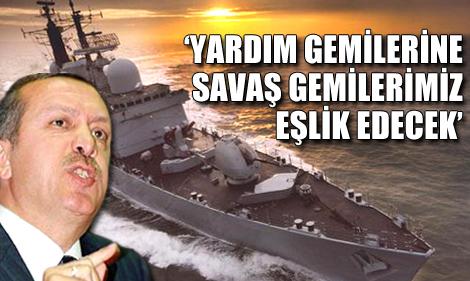 Erdoğan'dan İsrail'e Son Darbe