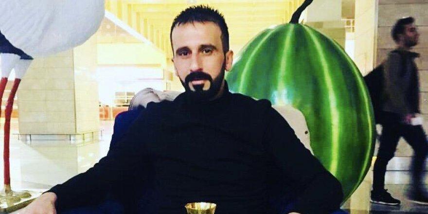 Günaylar ekmek fırını Erhan Günay'ın Kurban Bayramı Mesajı