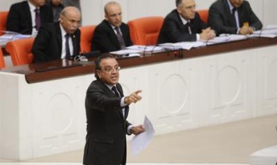 Meclis'te Hadis Tartışması
