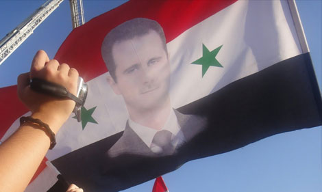 Suriye'den Tarihi Karar