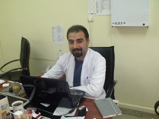 Bismil Devlet Hastanesi'nde İzsiz Ameliyat Yapıldı