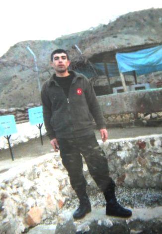 Katliam Gibi Kazada Hayatını Kaybeden Genç, Askerden Yeni Terhis Olmuş