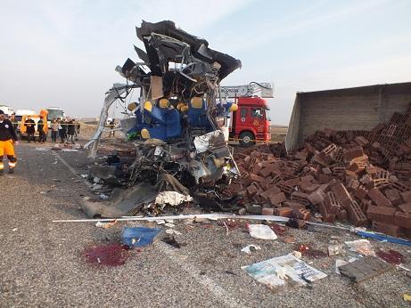 Mustazaf-Der'den Kaza Nedeniyle Taziye Mesajı