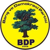 Bdp'li vekillerden Öcalan ile açık görüş talebi
