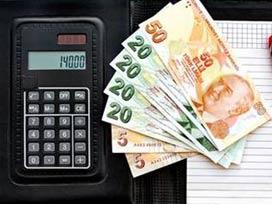 2012 yılında vergi ve cezalar zamlı!