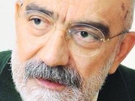 Ahmet Altan: BDP'yi kapatmaya mı hazırlanıyorlar?
