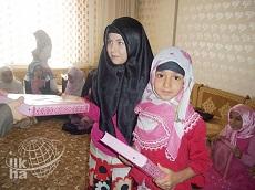 Diyarbakır'da 2 bin 500 yetim ve öksüz çocuk var